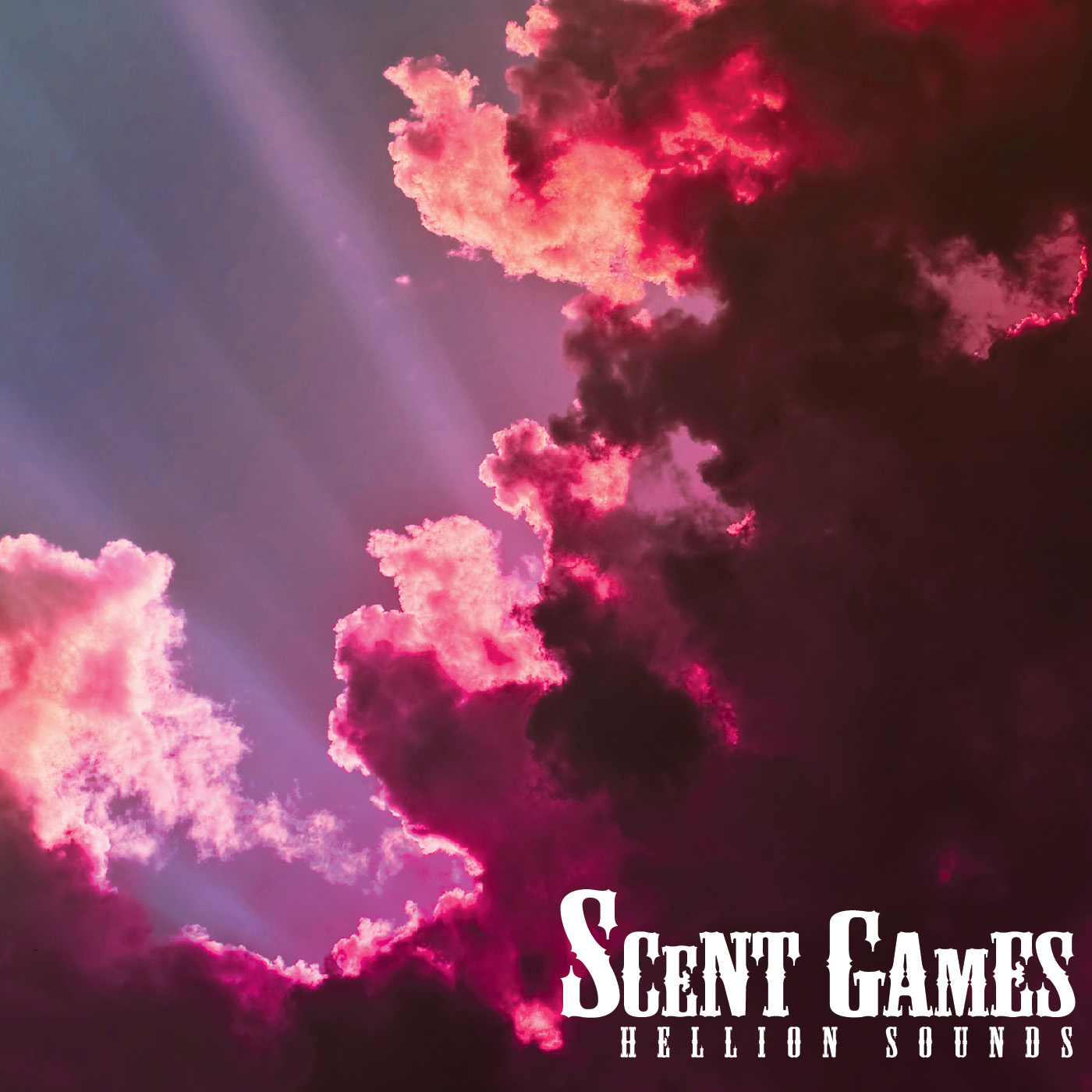 Hellion Sounds「Scent Games」委託中